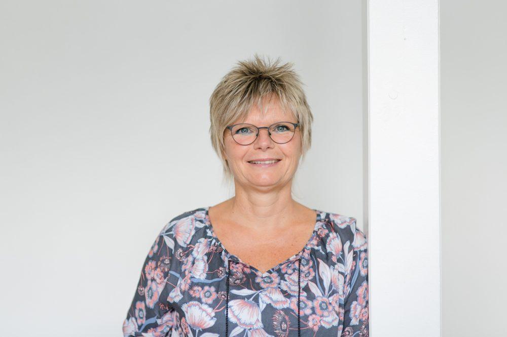 Heilpraktikerin Sabine Johanns im Portrait
